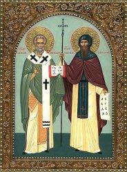 Cyril und Methodius