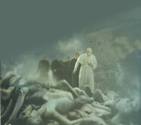 papa visione apocalittica