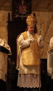 Mgr Athanasius Schneider