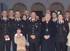 Aliquam archiepiscopus Pastoralis visitatio-001