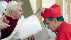 carlo caffarra con benedetto XVI