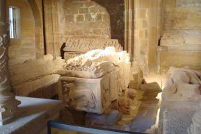 basilica-San-Isidoro-sepulturas