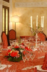 Restaurant Cesi Palais 2