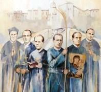 martyrs-Spanish-Redemptorist