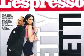 Berlusconi expressa