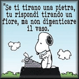 snoopy turn the cheek alotra