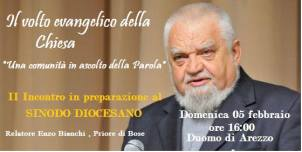 Bianchi II-INCONTRO-SINODO-Arezzo