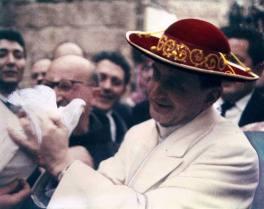 paloma Paul VI