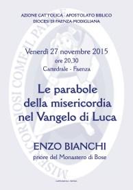Album Enzo ManifestoEnzoBianchi