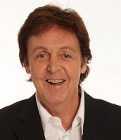 paul mccartney, 3
