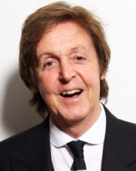 paul mccartney, 4