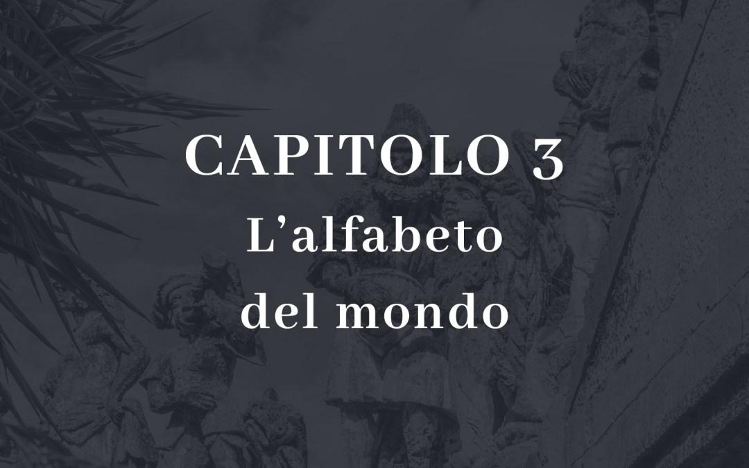 3.5 – Don Ciccio, tutto casa e putìa