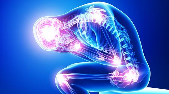 Фибромиалгия | Почему возникают хронические боли в мышцах и костях?