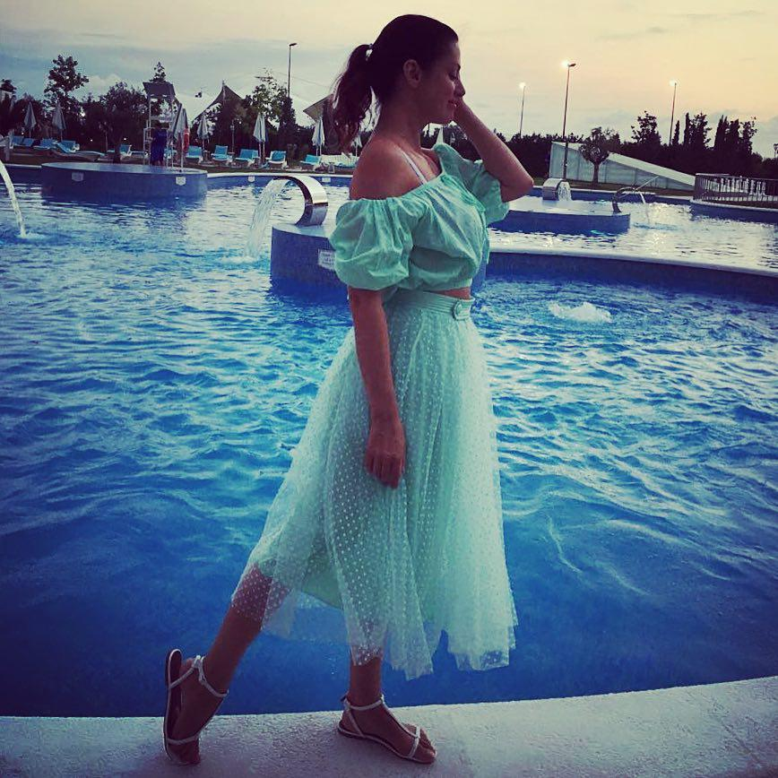 а2-12   Анна Ковальчук - хотите узнать, как сейчас живет любимая актриса?