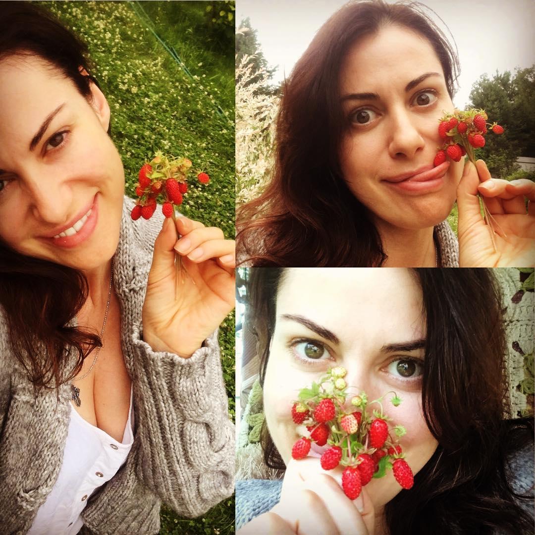 а6-4   Анна Ковальчук - хотите узнать, как сейчас живет любимая актриса?