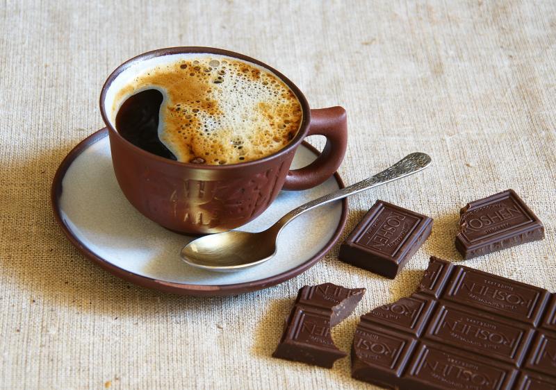 5-252 | От каких пяти болезней спасает чашечка кофе?
