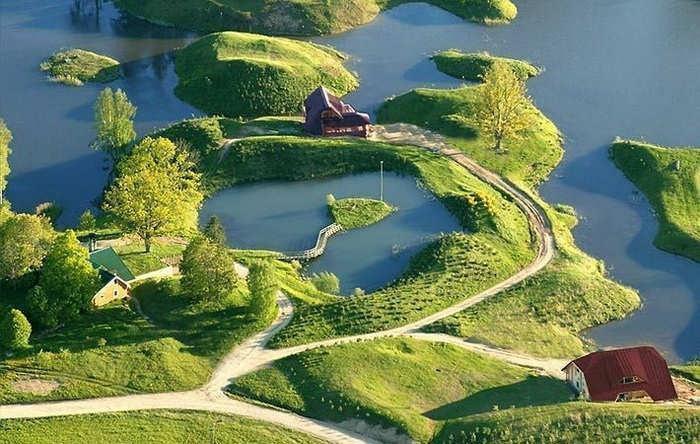 gorod-solnca-3 | Город Солнца латвийского миллионера Айварса Звирбулиса - фантастический проект!
