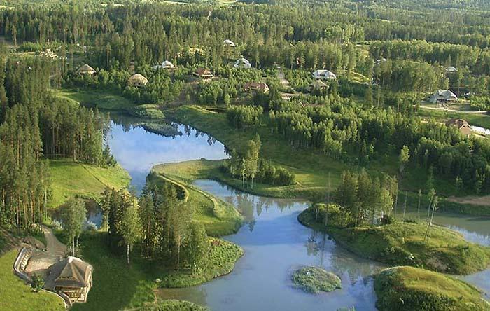 gorod-solnca-7 | Город Солнца латвийского миллионера Айварса Звирбулиса - фантастический проект!