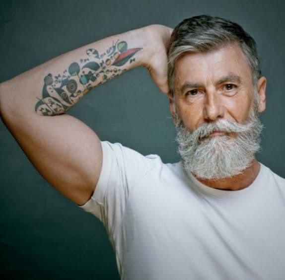 man-model-11 | Мужчины-модели — возраст красоте не помеха!