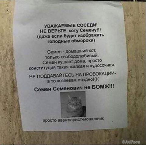 12-91   Убойная подборка народного креатива!