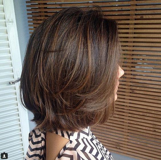 1492866118-2544-5-6 | Градуированные каре для коротких и средних волос: 30 вариантов