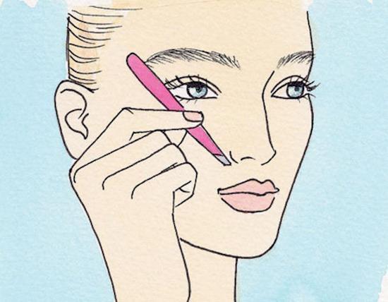 4-1-2   Идеальные брови — это просто!