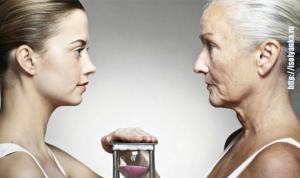 Тест: узнай свой биологический возраст!