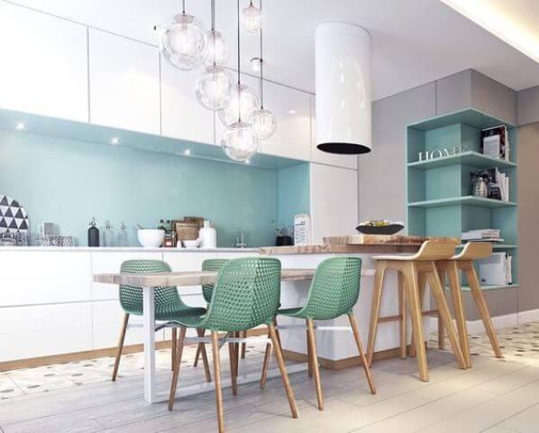 content_511 | Современная кухня мечты – идеи оформления