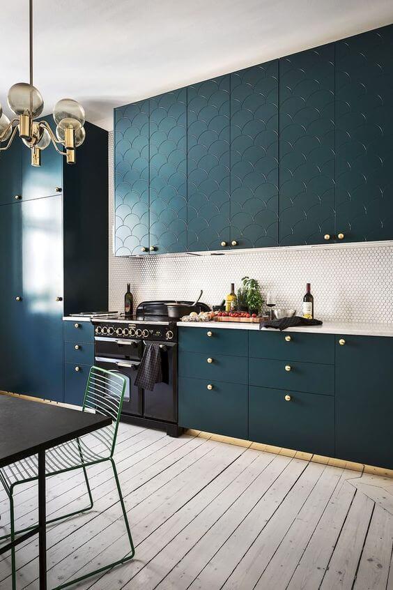 content_517 | Современная кухня мечты – идеи оформления