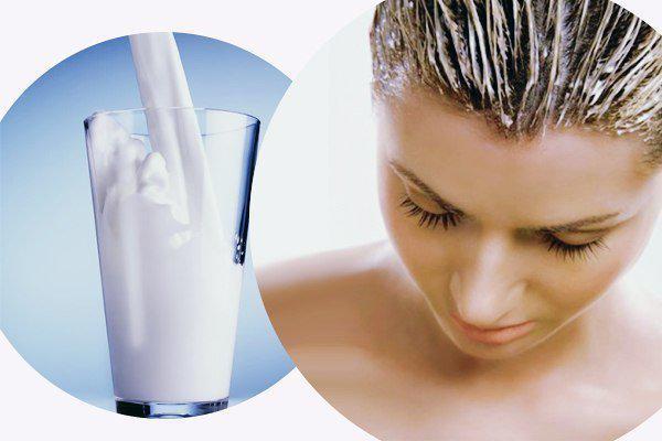 kefir2 | Кефирные маски — здоровье ваших волос!