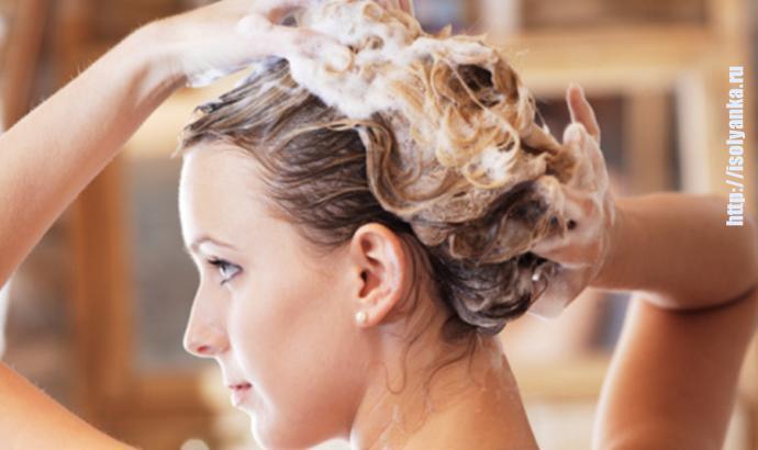 obratnoe-mitie | Новый тренд: «обратное» мытье волос — ваши волосы преобразяться до неузнаваемости!