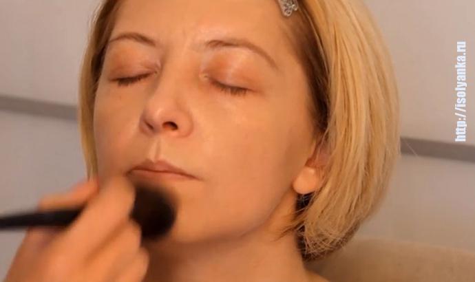 posle40 | Этот макияж поможет вам скрыть десяток лет: секреты макияжа после 40!