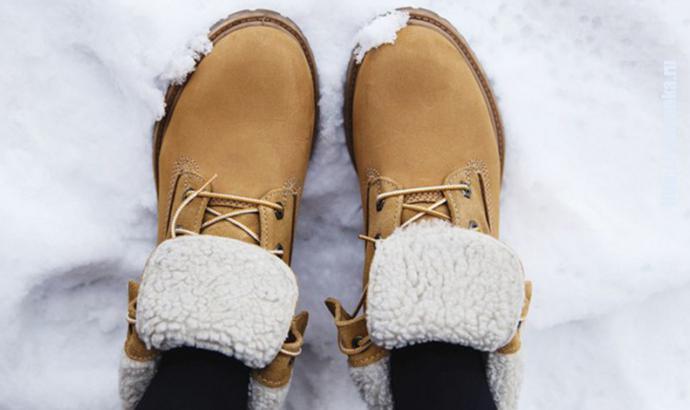 zima | Утепляем зимнюю обувь — простой и полезный лайфхак!