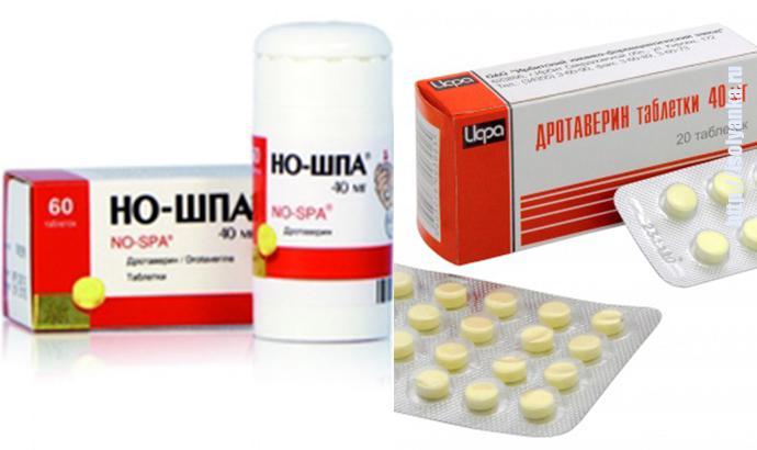 Drotaverin1 | Список дорогих лекарств и их дешевых аналогов - забирай, пригодится!