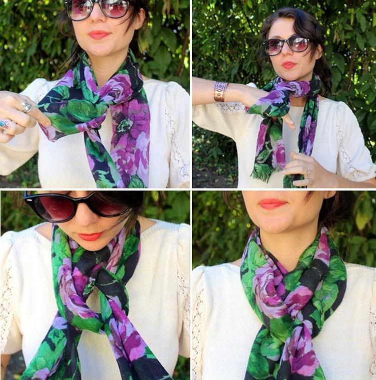 fullsize-1   Так нужно правильно носить шарф. Советы которые помогут выглядеть стильно!