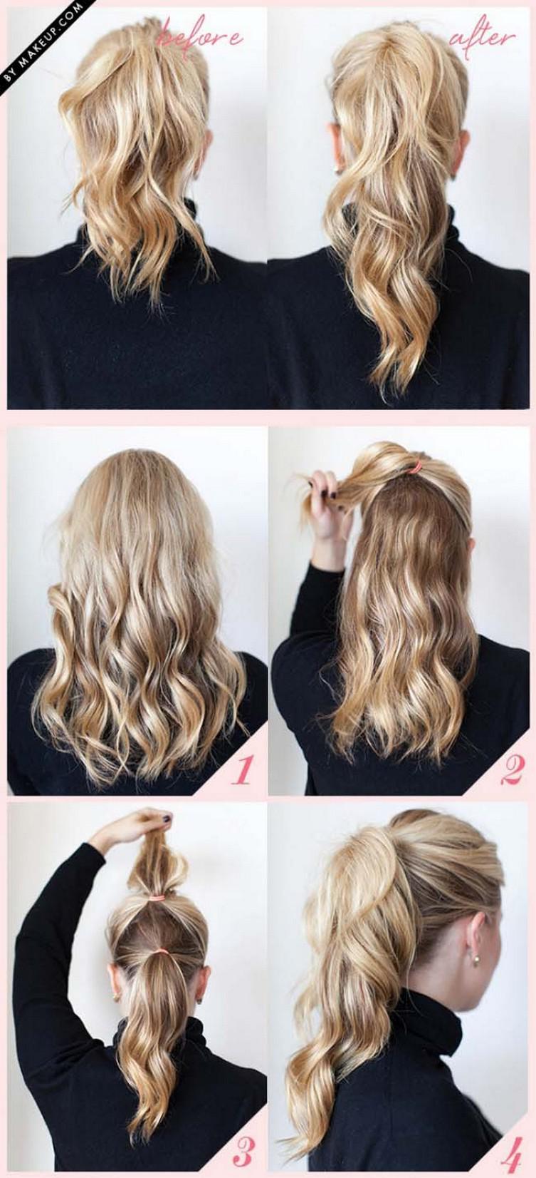 hair-tricks7-3   13 хитростей для идеальных волос