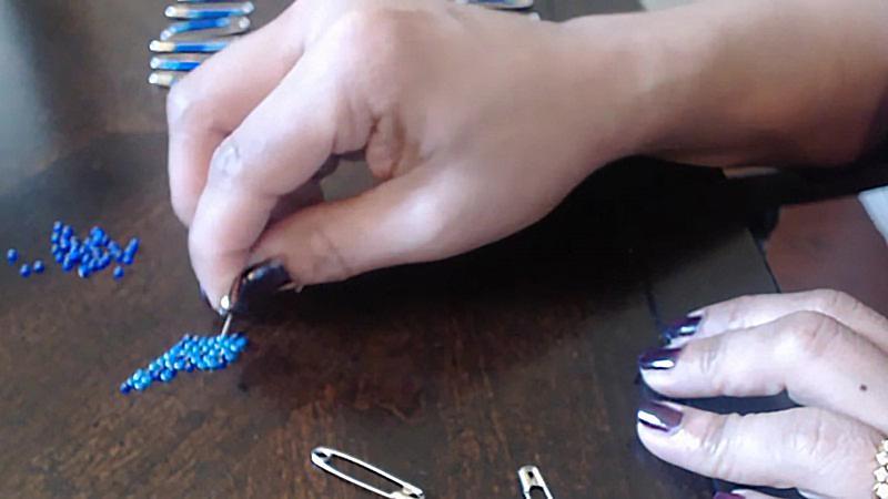 image1-3 | Стильные и красивые украшения из бисера своими руками!