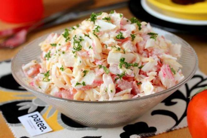 image1-94 | 10 салатов на скорую руку — гости будут в восторге!