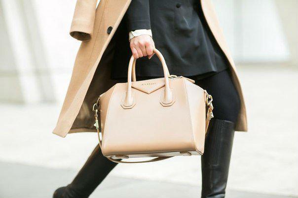 image4-41 | Новые правила стиля: с чем и как должна сочетаться сумка?