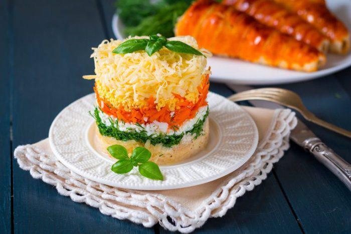 image5-45 | 10 салатов на скорую руку — гости будут в восторге!