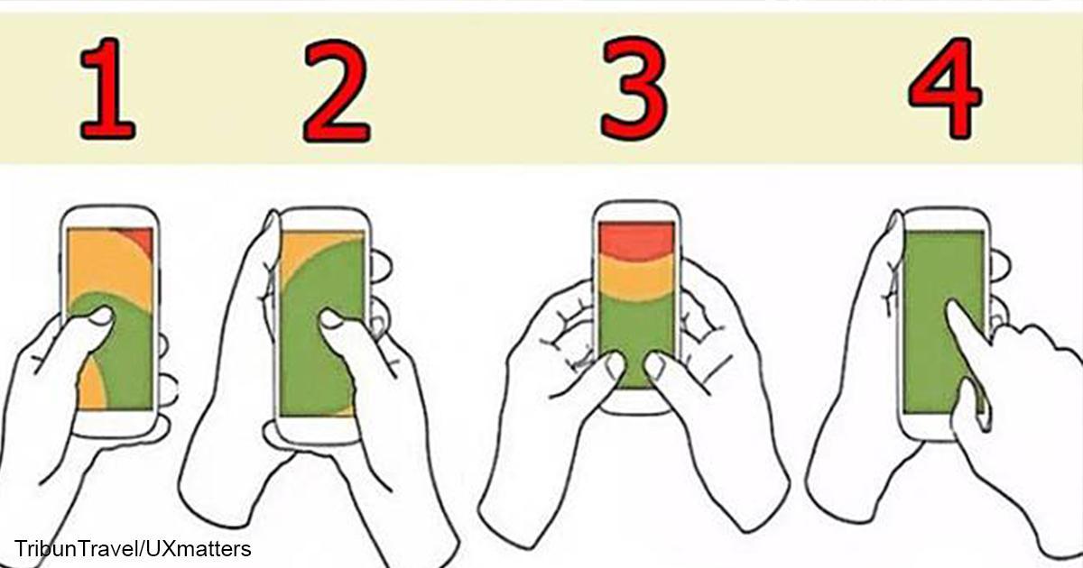 image1-114 | То, как вы держите телефон раскрывает ваш характер. А как держите телефон вы?