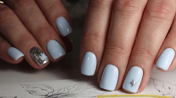 image11-3 | 35 самых лучших вариантов пастельного nail art