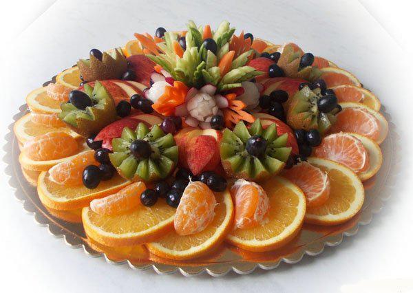 image12-37 | Простые, но красивые варианты фруктовой нарезки