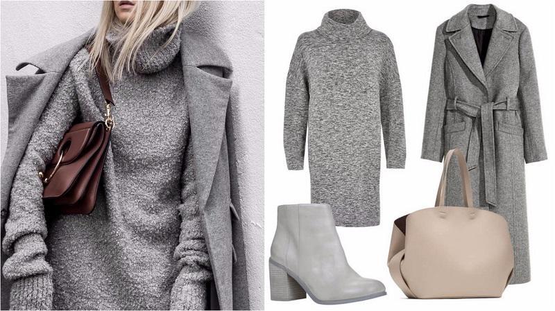 image12-5 | Новый тренд этой зимы — серый цвет! Даже в сером можно выглядеть ярко и стильно...