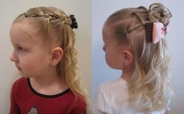 image13-10   Для маленьких принцесс: 35 шикарных причесок на короткие волосы!