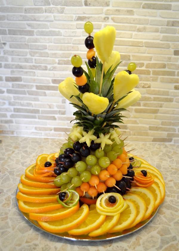 image14-28 | Простые, но красивые варианты фруктовой нарезки