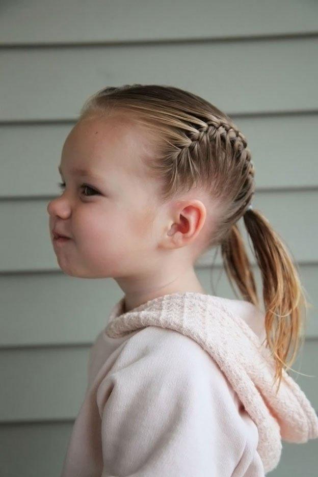 image18-4   Для маленьких принцесс: 35 шикарных причесок на короткие волосы!