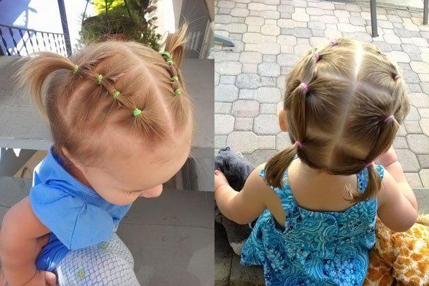image2-55   Для маленьких принцесс: 35 шикарных причесок на короткие волосы!