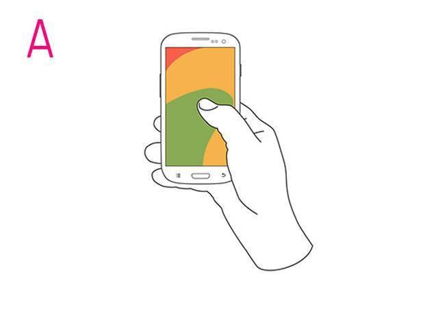 image2-75 | То, как вы держите телефон раскрывает ваш характер. А как держите телефон вы?