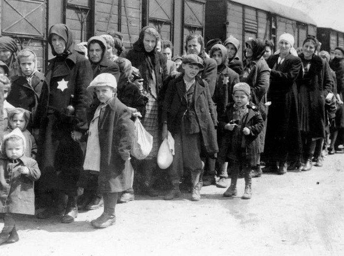 image2-84 | Найденные в Освенциме в 1980 году записи узника расшифровали...